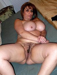 granny shaggy pussy