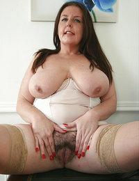 bushy chubby women nude tumblr