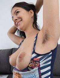 older cougar women bushy nude