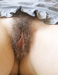 best ebony hairy and horny babes